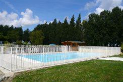 LA VILLA - shared heated pool 2