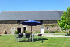 le dom holiday home dinan