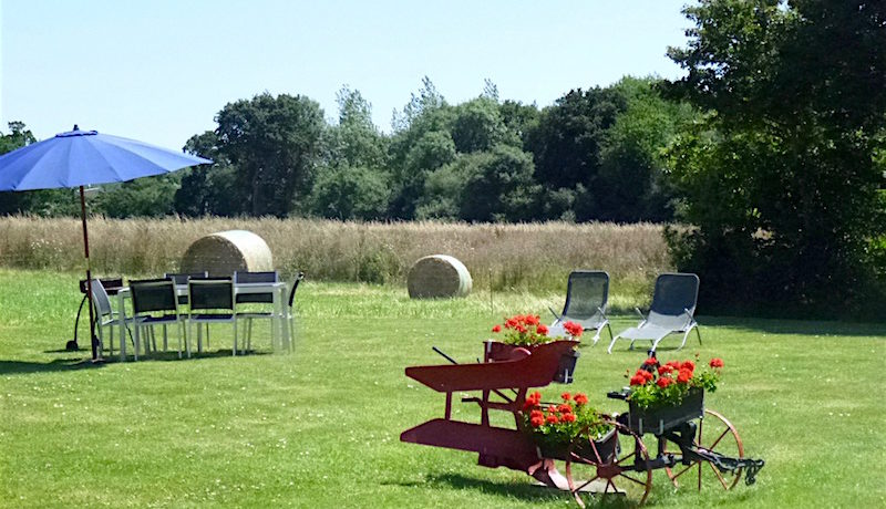 le dom holiday rentals brittany