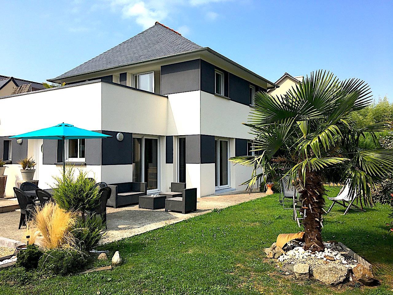 Villa KyLan – Port – St Cast Le Guildo