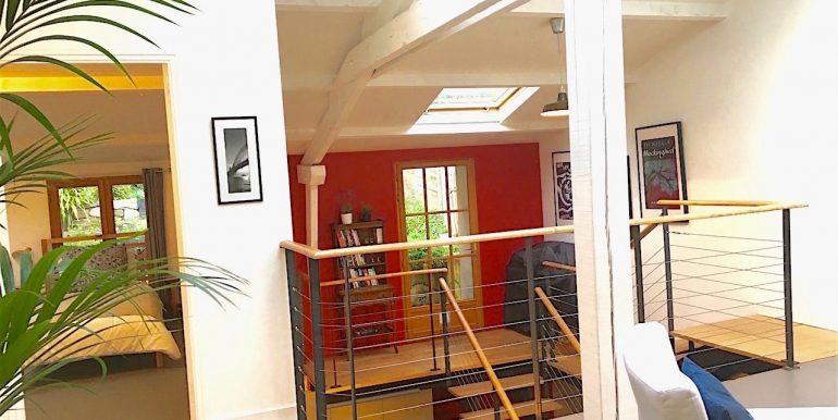 The first floor comprises of 2 bedrooms, bathroom and mezzanine